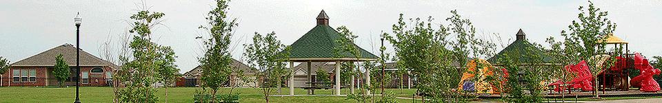 Valencia HOA in Edmond, Oklahoma